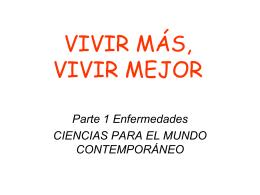 VIVIR - wikimibiologia