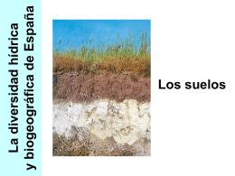 Diversidad hídrica y biogeográfica
