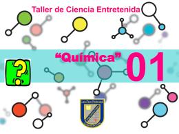 Atoms Template - Ciencia Entretenida JSU