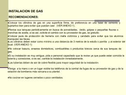 PRESENTACION DE GAS Y ELECTRICIDAD 4 - educacion