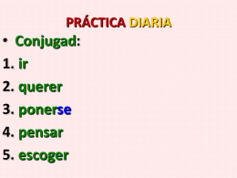 PRÁCTICA DIARIA - SrHardenespanol