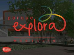 Feria Explora de Ciencia y Tecnología