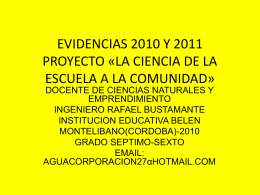 EVIDENCIAS 2010-2011 - copia