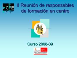 presentacion cfie ii 2009_c