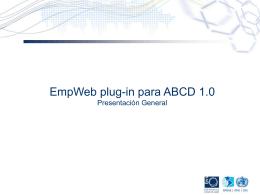 ¿Que es EmpWeb?