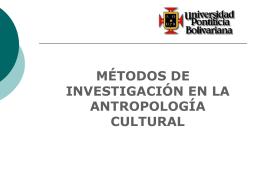 7. MÉTODOS DE INVESTIGACIÓN - itepal-dpj