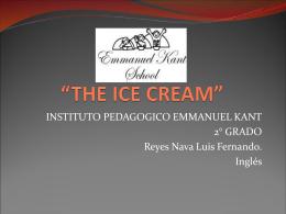 Diapositiva 1 - Instituto Pedagógico Emmanuel Kant