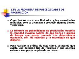 Presentación 3 - Página de Economía