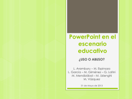 Media:PowerPoint_en_el_escenario_educativo