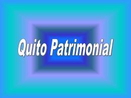 Diapositiva 1 - quitovalparaiso