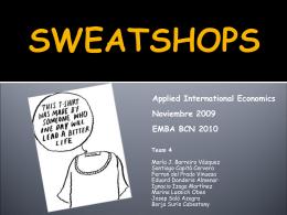 Sweatshops v003 - Sweatshops-Team4