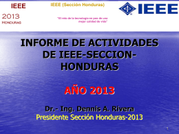 Documento: Archivo PPT