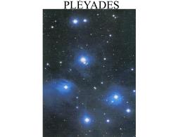 PLÉYADES - IES Ramon Llull