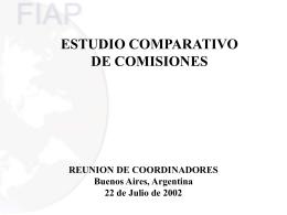 Chile - Gladys Otárola - (FIAP) Federación Internacional de