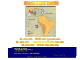 Presentación de los Azetcas Mayas e Incas (622592)