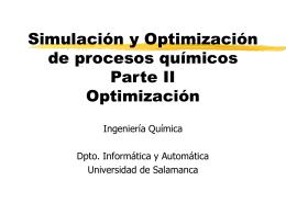 Tema 1 - Universidad de Salamanca