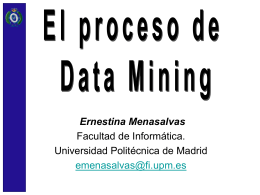 Presentación de PowerPoint - Universidad Politécnica de Madrid