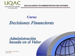 baccalaureat en administration des affaires