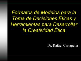 FormatosdeDecisionesEticasparalaTomadeDecisionesmarzo2012