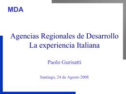 Relazione Convegno di Padova 25/6/97