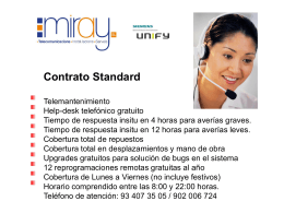 Más info… - Miray Consulting
