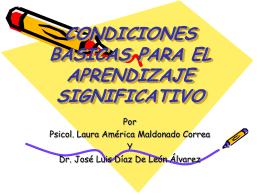 CONDICIONES BASICAS PARA EL APRENDIZAJE2