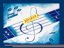 definicion de la musica