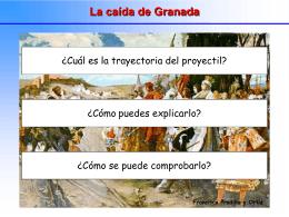 Francisco Pradilla y Ortiz La caída de Granada