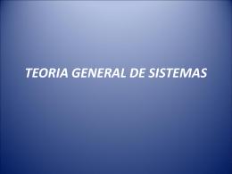 LuisFernandez - IntroduccionIngenieriadeSistemas