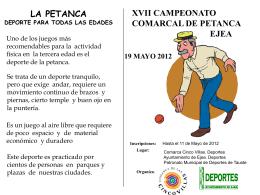 XVI_Comarcal_Petanca_2012