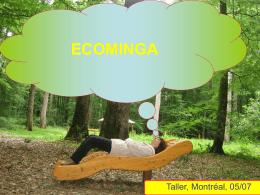 ecominga - Centre de recherche en éducation et formation relatives à