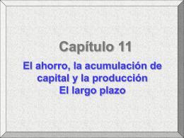 Chapter 7 - Departamento de Análisis Económico.