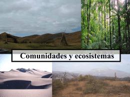 el-ecosistemas