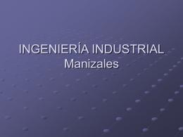 Programas industrial Mnzls acofi