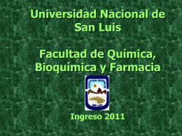 descargar documento - UNSL - Universidad Nacional de San Luis