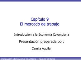 Camila Aguilar - Capítulo 9