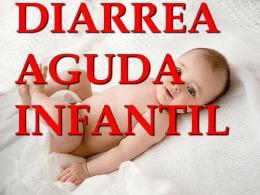 DIARREA INFANTIL - Ninoyadolscentegen2010