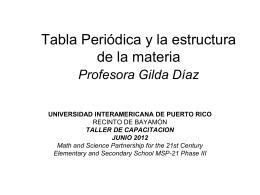 ppt capitulo 2 - Universidad Interamericana de Puerto Rico