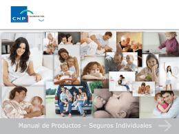 Manual - CNP Protección 2012.