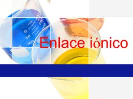 Enlace Iónico 2
