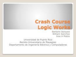 Seminario Logic Works