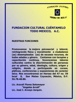 fundacioncultural