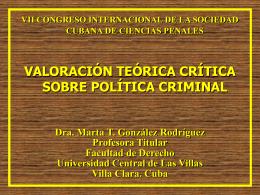 10.- Dra. Martha Glez.Pol%EDtica Criminal