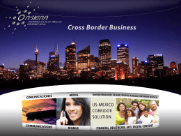 Onsigna Holdings SA de CV
