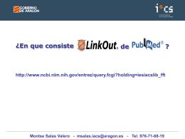 """""""Fuentes de Información Biomédica"""" OVID - Proquest"""