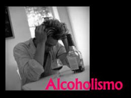 Alcoholismo Presentación