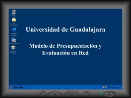 Presentación: Presupuesto y Evaluación 2002.