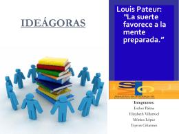 Ideágoras - Blog de ESPOL