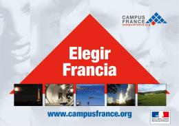 CampusFrance - Universidad del Bío-Bío