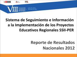 Santiago Kerrigan - Consejo Nacional de Educación